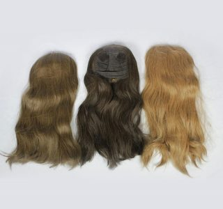 Hair Falls